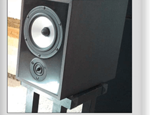 Trenner & Friedl ART TNT Audio