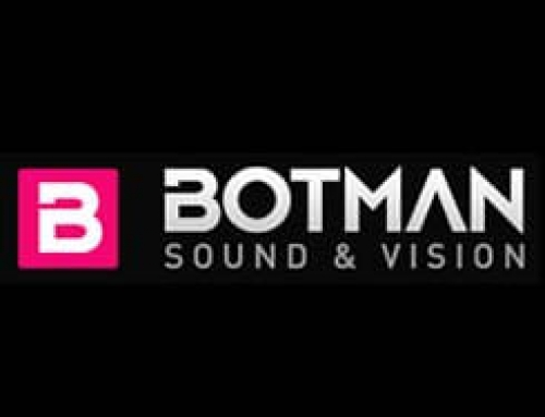 Botman Sound & Vision