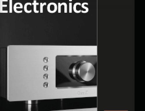 GamuT Electronics catalogus
