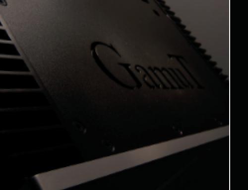 GamuT M250i Tone Audio