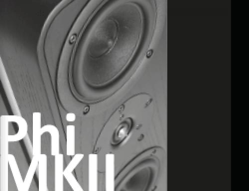 GamuT Phi MKII catalogus