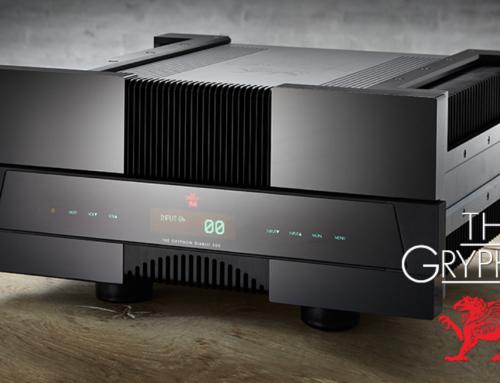 Hifinesse verwerft het Deense high-end merk Gryphon Audio Designs