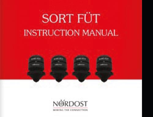 Sort Fut instructie handleiding
