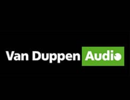 Van Duppen Audio