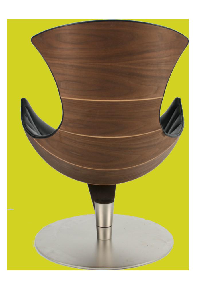 Audio-stoel