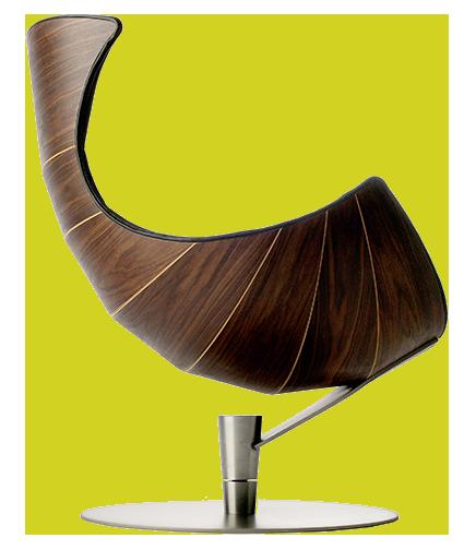 GamuT-Lobster-luister-stoel