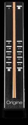 Origine-remote